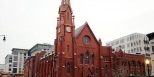 Calvary_Baptist_Church