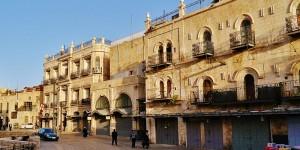 Christian Quarter, Jerusalem, Israel Source: Wikimedia Commons