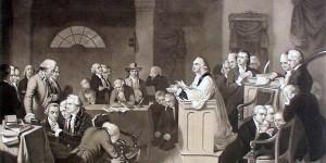 The-first-prayer-in-congress-september-1774