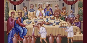 wedding-feast-of-cana-icon